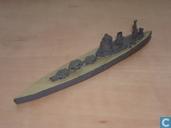Battleship Nelson