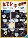 Comic Books - Kleine Zondagsvriend (tijdschrift) - 1956 nummer  1