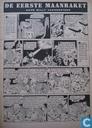 Strips - Eerste maanraket, De - 1948 nummer  8