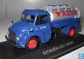 """Citroën U23 """"Azur"""""""
