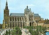 Kathedrale Basiliek St.Jan