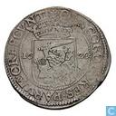 Friesland 1620 francs