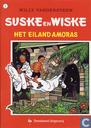 Comics - Suske und Wiske - Het eiland Amoras