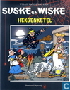 Comic Books - Willy and Wanda - Heksenketel