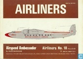Airliners No.18 (BEA Ambassador)