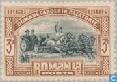 Carol I - Aankomst in Roemenië (1866)