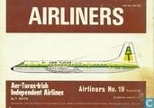 Airliners No.19 (Aer Turas Britannia)