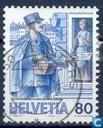 de distribution de courrier