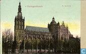 St.Janskerk 's-Hertogenbosch