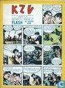 Comic Books - Kleine Zondagsvriend (tijdschrift) - 1956 nummer  13