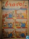 Bandes dessinées - Baron Blaise du Cassis - Nummer  4