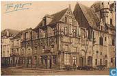 Malines - L'Ancien Parlement