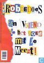Comic Books - Robbedoes (magazine) - Robbedoes 3244