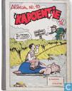 Comic Books - Kapoentje, 't (magazine) (Dutch) - 't Kapoentje album 10