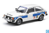 Talbot Sunbeam - White. Works Development Car Bernard Unett & Terry Harryman