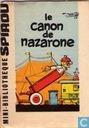 Le canon de Nazarone