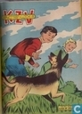 Bandes dessinées - Kleine Zondagsvriend (tijdschrift) - 1956 nummer  22