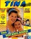 Strips - Janneke Steen - 1991 nummer  27