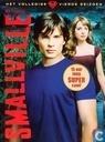 DVD / Video / Blu-ray - DVD - Het volledige vierde seizoen