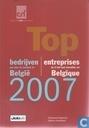 Bedrijven om voor te werken in België 2007