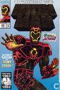 Iron Man The return of Tony Stark