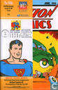 United States Postal Service Commemorative Action Comics #1