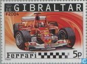 Ferrari Formula I