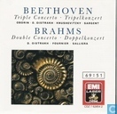Beethoven & Brahms - Triple Concerto & Double Concerto