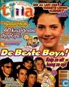 Strips - Beetje spijt, Een - 1998 nummer  29