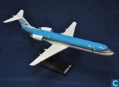 KLM UK - Fokker 100 (01)