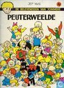 Strips - Jommeke - Peuterweelde