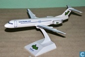 DAE - Fokker 100