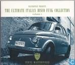 The ultimate Italian disco funk collection volume 1