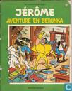 Aventure en Berunka