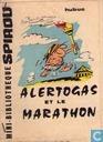 Alertogas et le Marathon