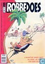 Comic Books - Robbedoes (magazine) - Robbedoes 3200