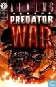 Aliens vs Predator: War 0