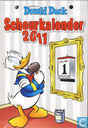 Scheurkalender 2011
