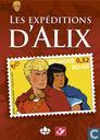 Les expéditions d'Alix