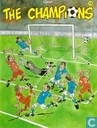 Strips - Champions, The - The Champions 10