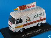 """Peugeot J7 """"Scotch"""""""