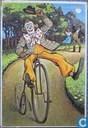 Pipo fietst (hout)