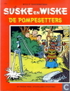 Comic Books - Willy and Wanda - De pompesetters
