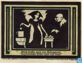 Auerbach i.Vogtland 75 Pfennig
