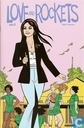Comic Books - Confirmation - Love and Rockets 5