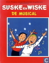 Comic Books - Willy and Wanda - De musical