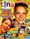 Bandes dessinées - Tina (tijdschrift) - 1998 nummer  45