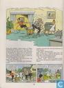 Bandes dessinées - Bob et Bobette - Sony-san