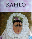Frida Kahlo 1907 - 1954 Leed en hartstocht