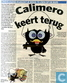 20100222 Calimero keert terug